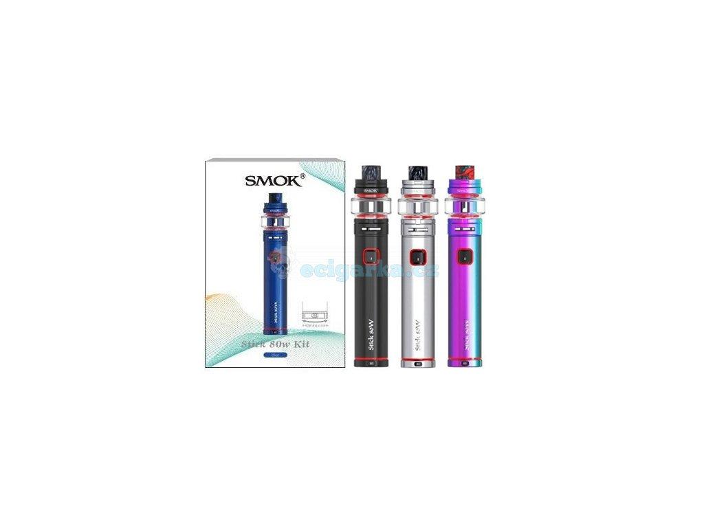 Smok Stick 80W elektronická cigareta 2800mAh