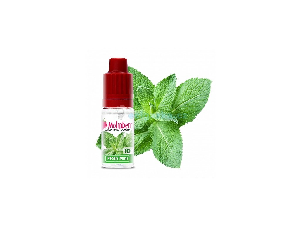 large 1.fresh mint