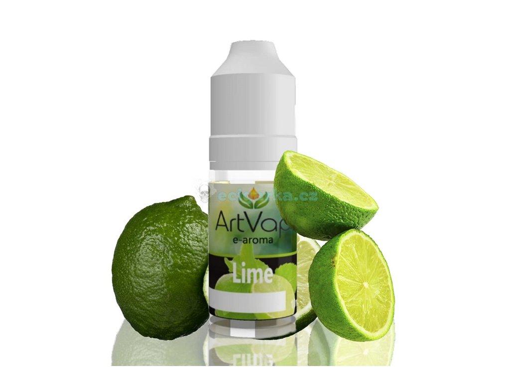 vyrn 8292mockup Art Vap Lime 1