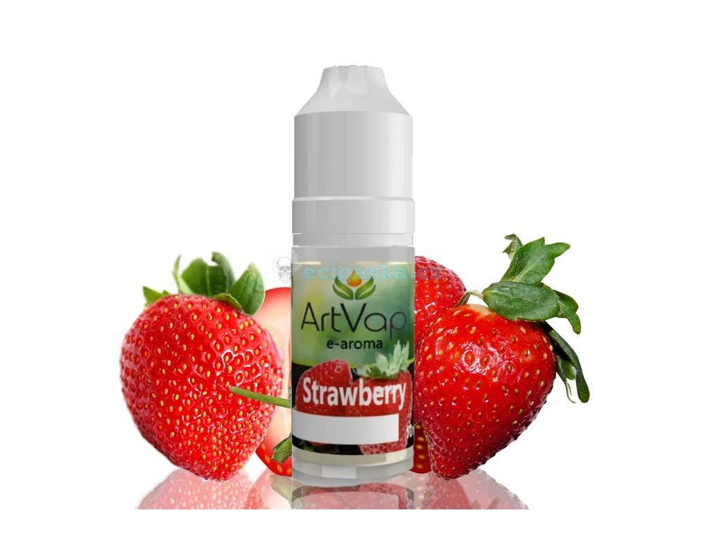 vyrn 8311mockup Art Vap Strawberry 1