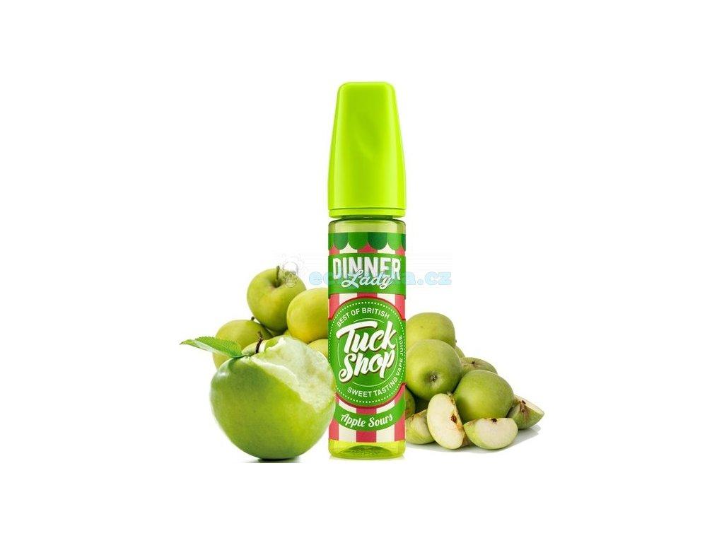 38279 dinner lady tuck shop apple sour