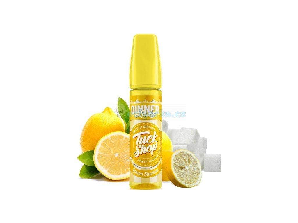 38282 dinner lady tuck shop lemon sherbet