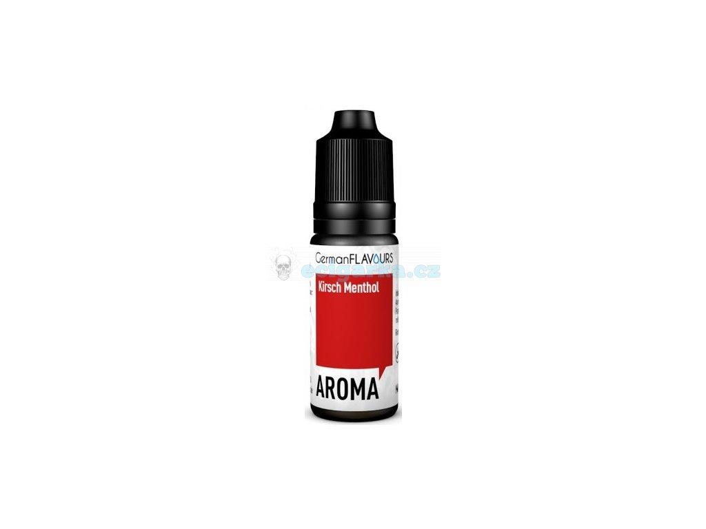 kirsch menthol aroma