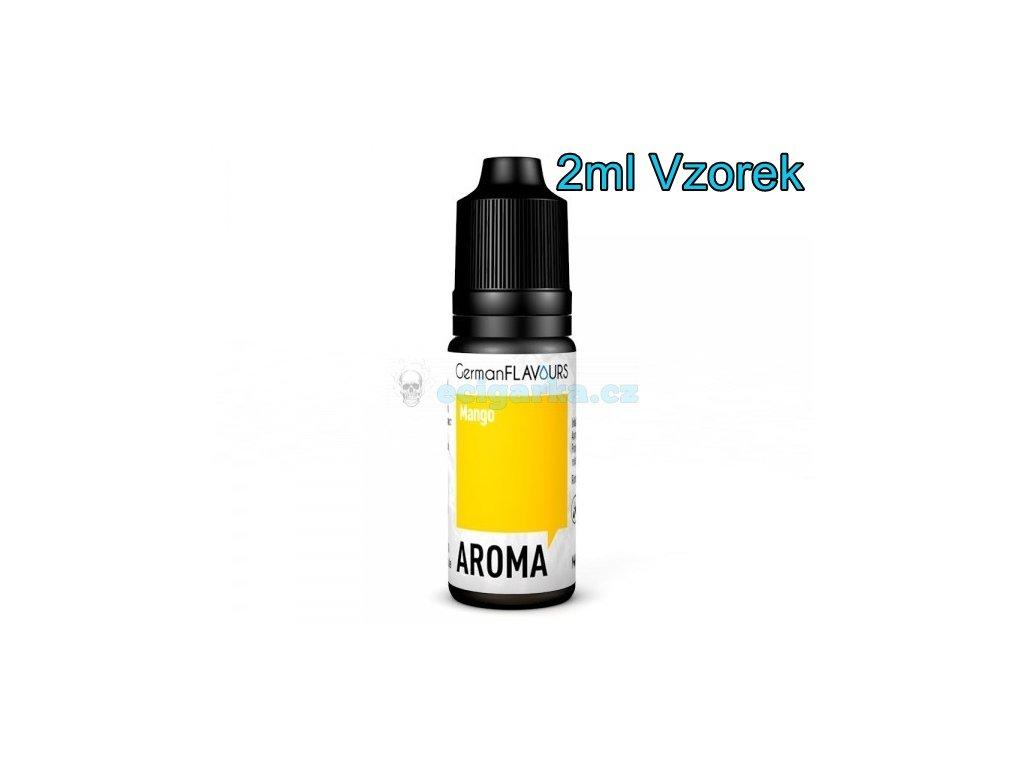 mango aroma 2ml