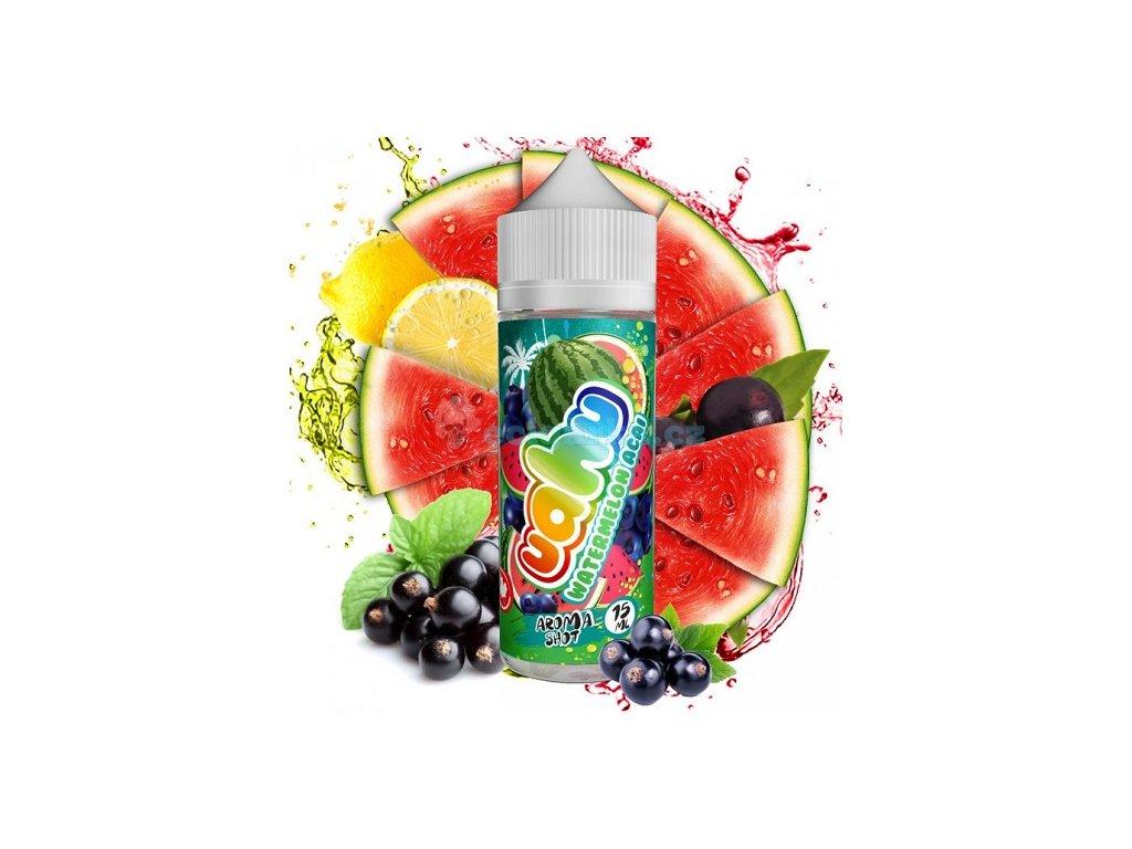 prichut uahu shake and vape 15ml watermelon acai