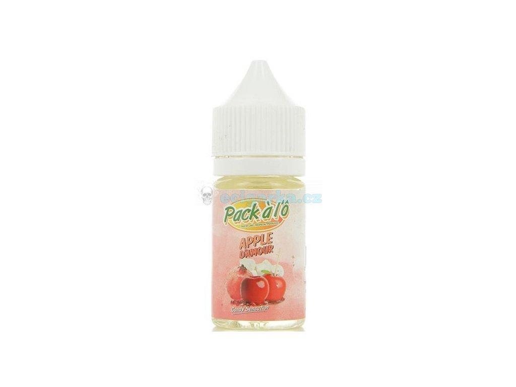 apple d amour concentre pack a l o 30ml