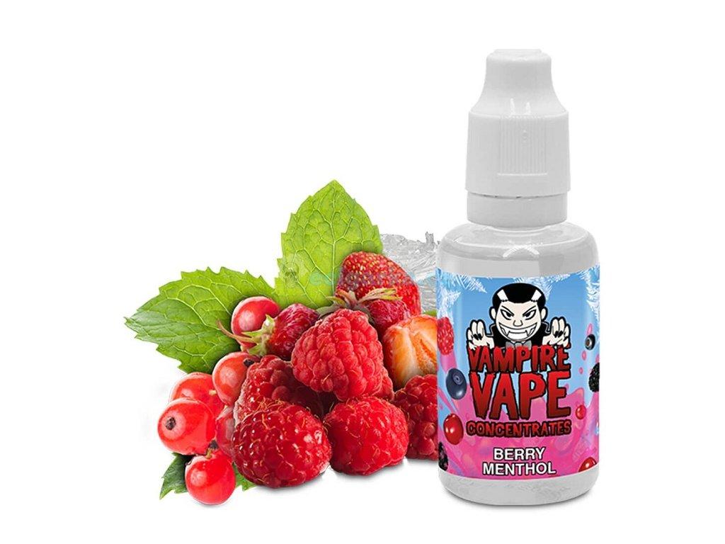berry menthol