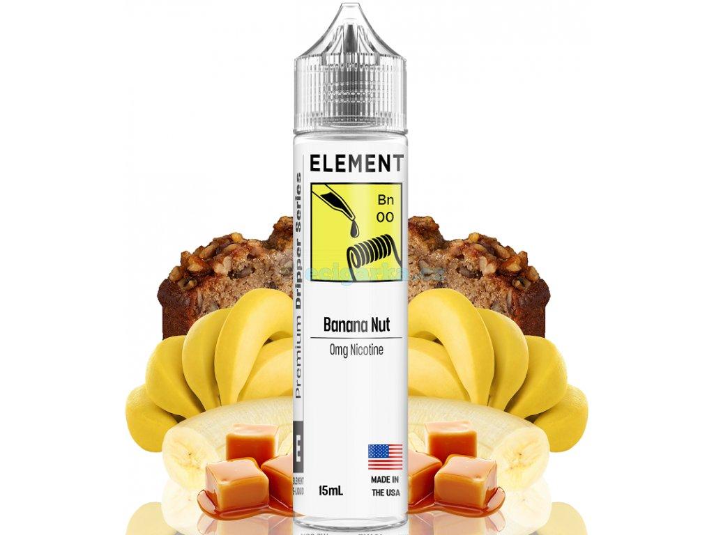 vyr 16 Banana nut