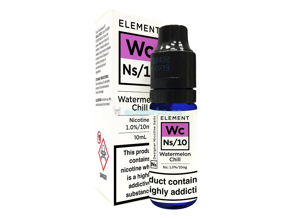 vyr 31 Wc Ns10 10mL UK TPD