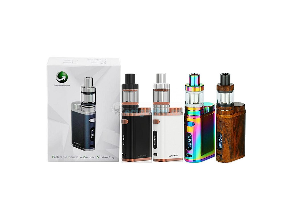 Eleaf iStick Pico 75W SET