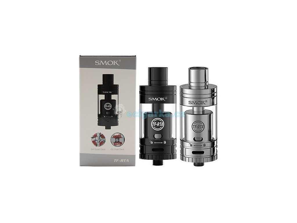 Smok TF RTA G4 4,5ml SET