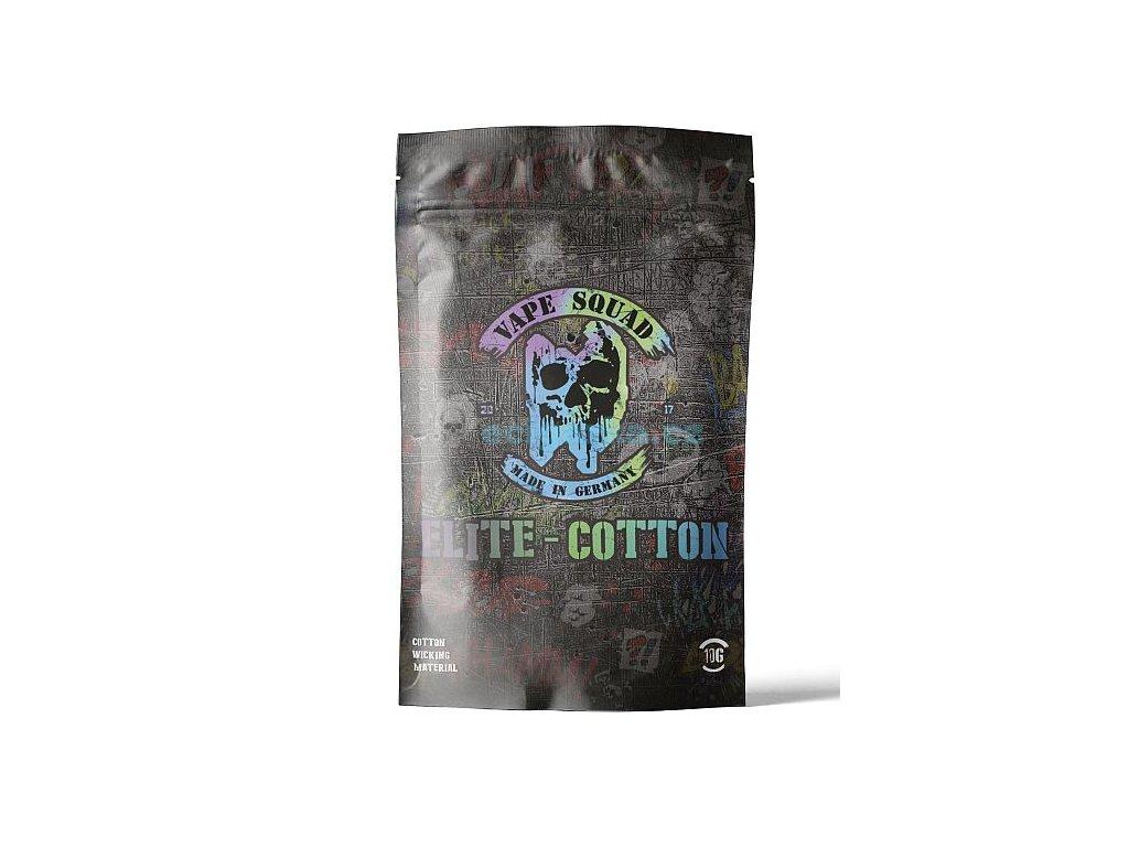 Vape Squad Elite Cotton