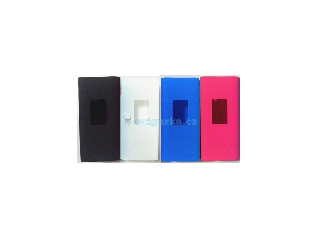 Joyetech cuboid silikonové pouzdro