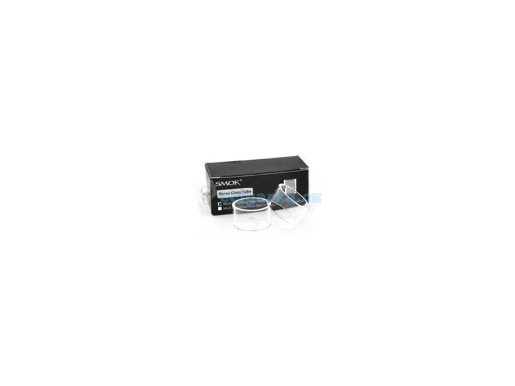 Smok tfv4 micro pyrex