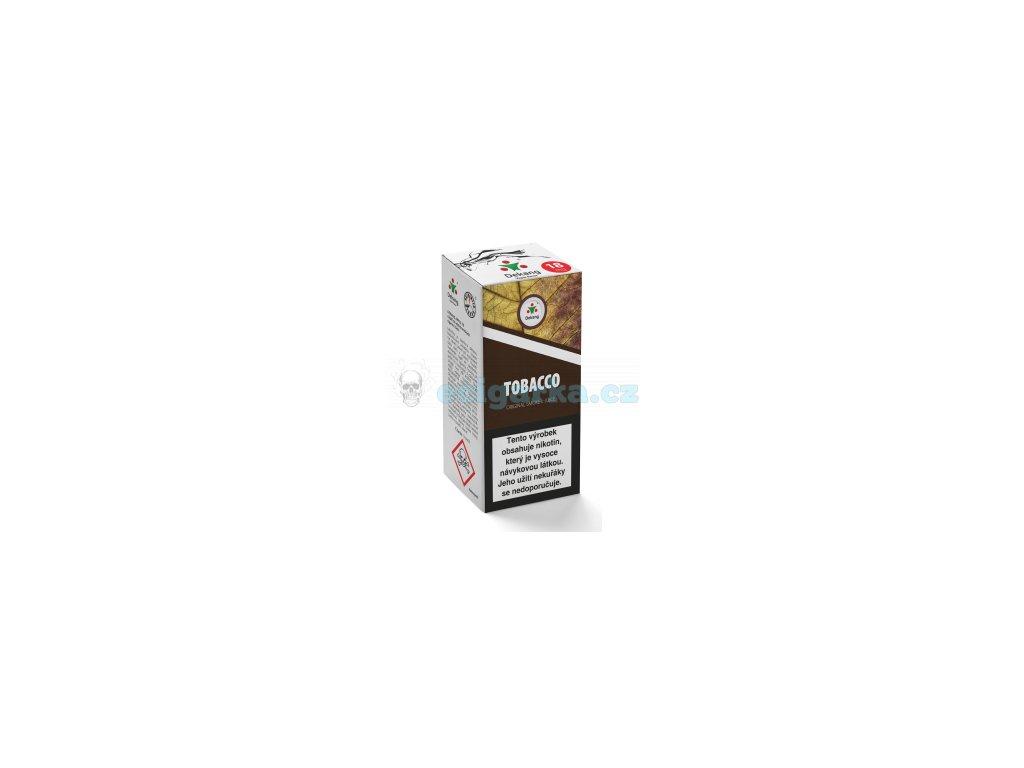 clas tobacco
