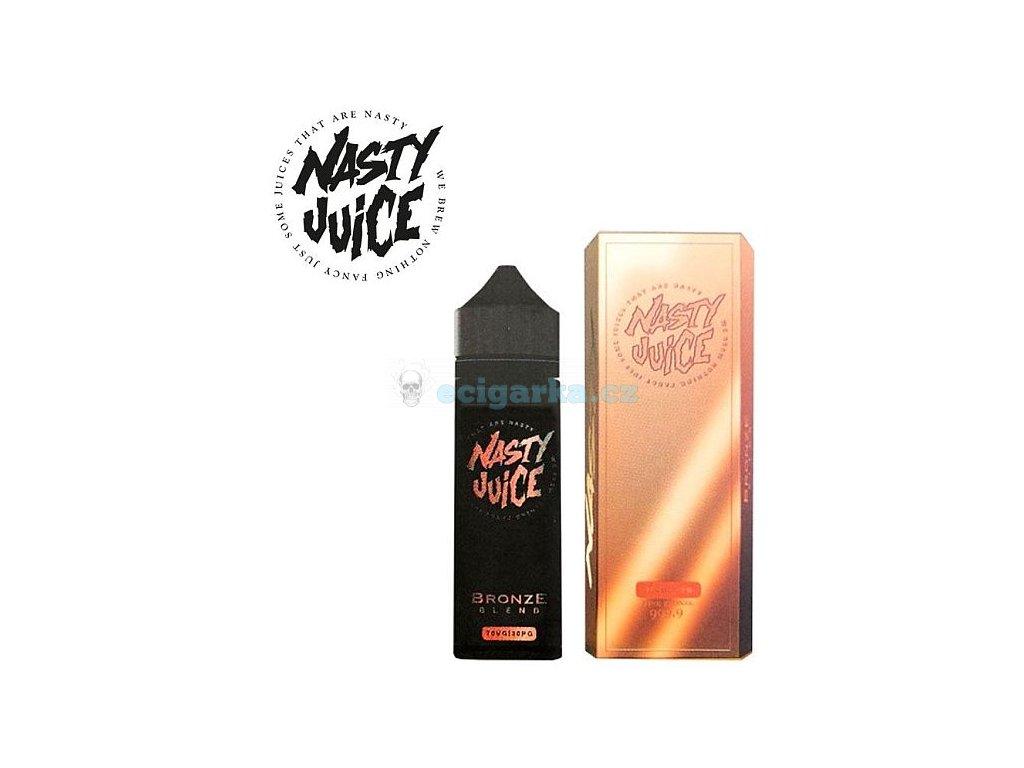 tobacco bronze 1
