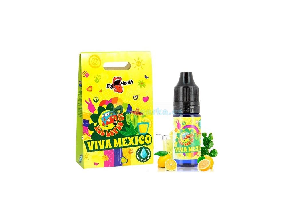 BM viva mexiko
