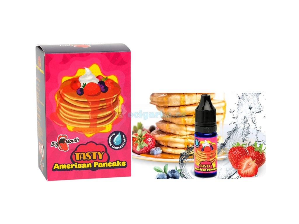 BM am pancake