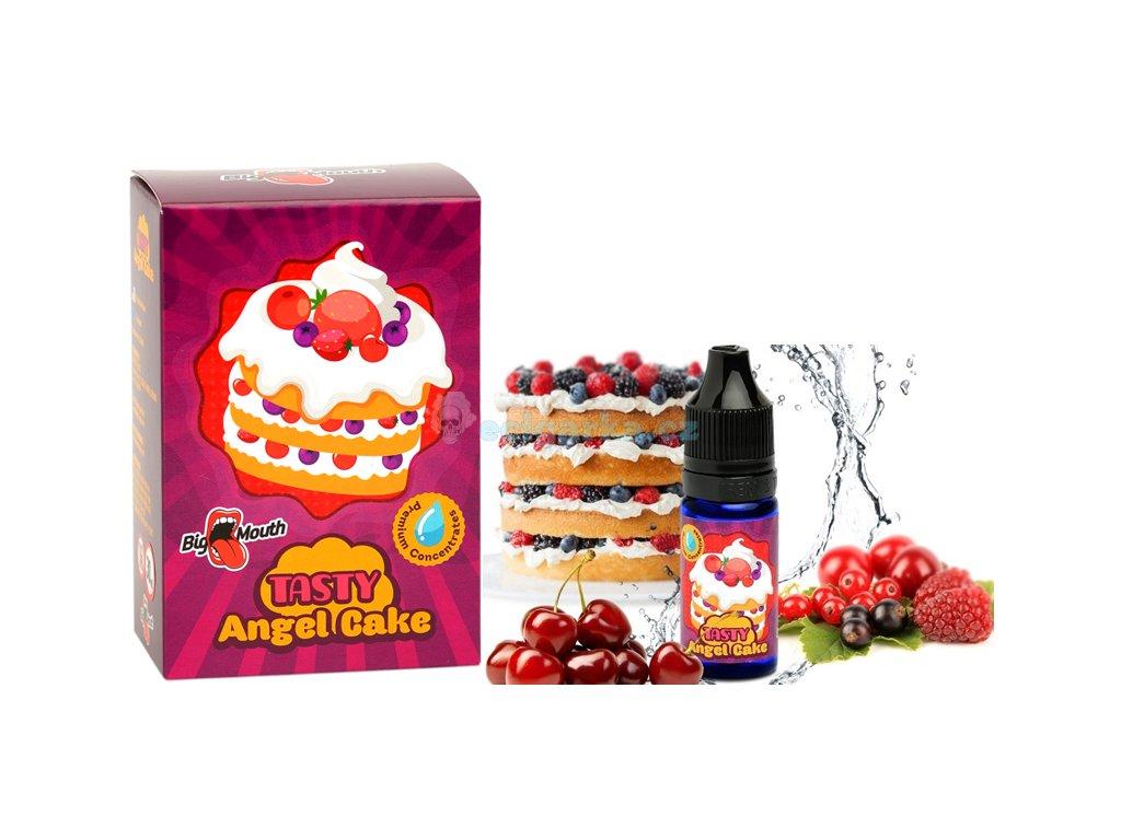 BM angel cake