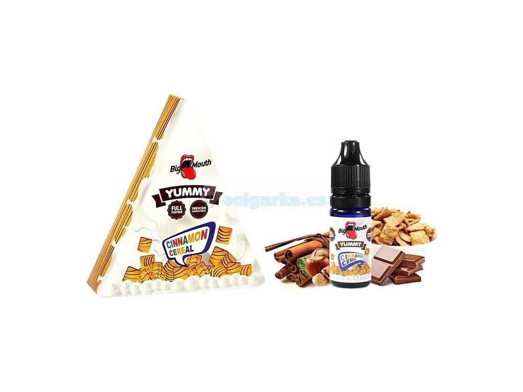 BM cinnamon