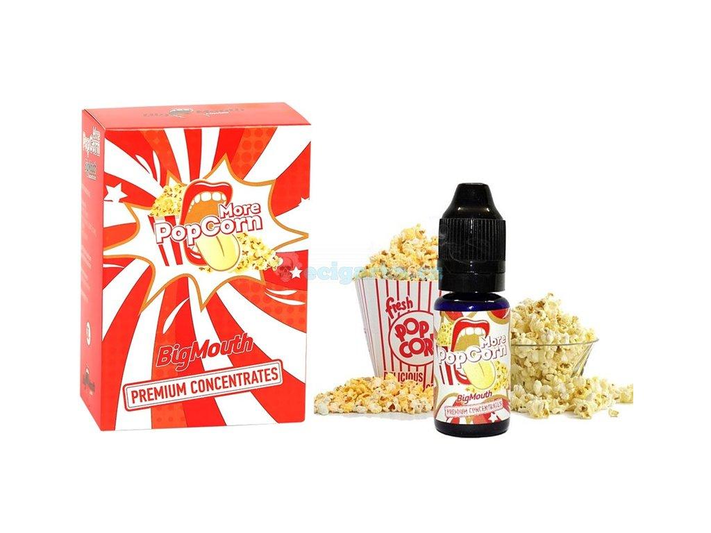 BM popcorn