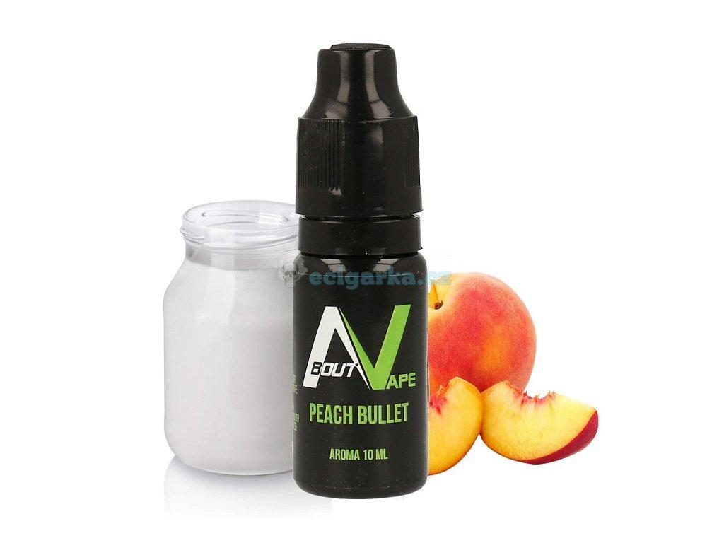 bozz peach bullet 1