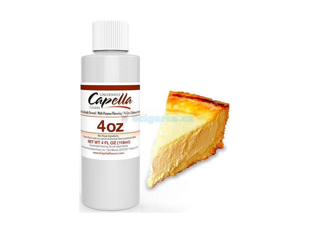 new york cheesecake 4oz