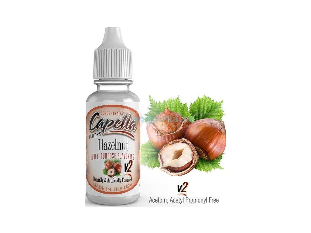 Capella Hazelnus V2