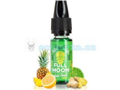 prichut full moon just fruit 10ml green