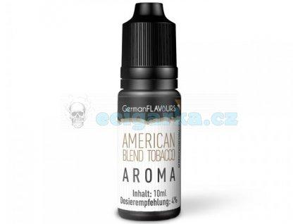american blend tobacco
