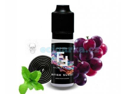 FUU Full Flavors British Sunset 570x570