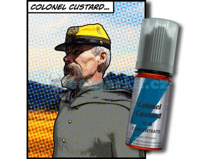 colonel custard pop con