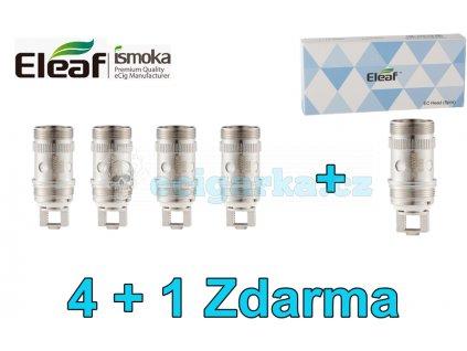 Hlavička Eleaf EC 4+1