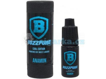 prichut bozz pure cool edition 10ml anamon