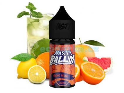concentrate migos moon nasty ballin 30ml