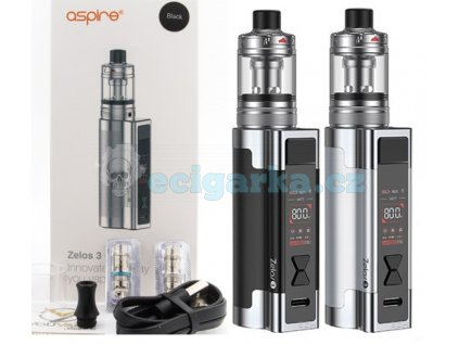 aSpire Zelos 2.0 SET