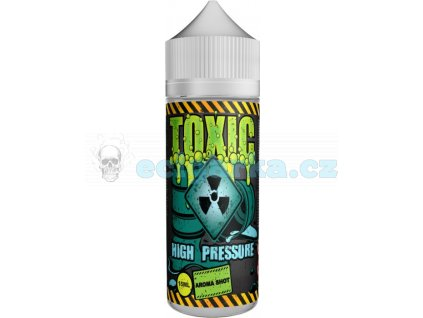 prichut toxic shake and vape 15ml high pressure
