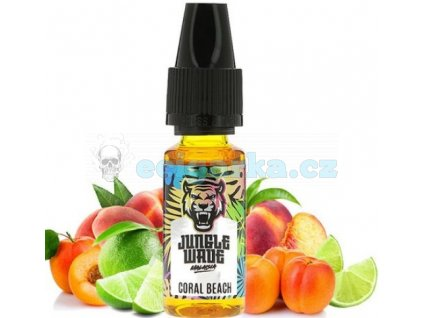 prichut jungle wave 10ml coral beach