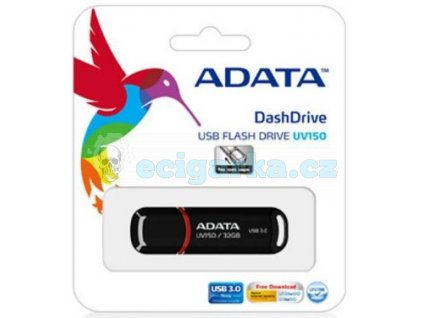 flash disk adata uv150 32gb usb 30