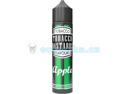 prichut flavormonks tobacco bastards shake and vape 10ml apple tobacco