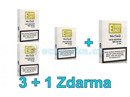 Základ 3+1 Expran Salt 3070