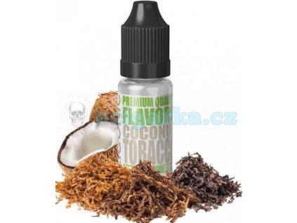 prichut infamous liqonic 10ml coconut tobacco