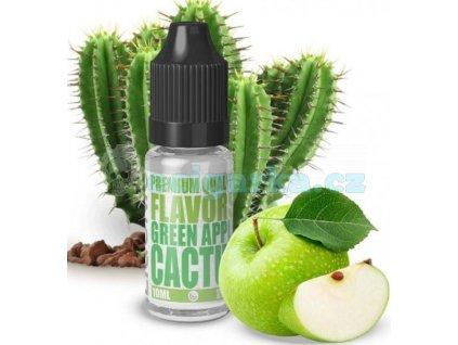 prichut infamous liqonic 10ml green apple cactus