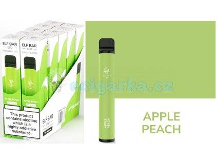 Elf Bar Aple Peach