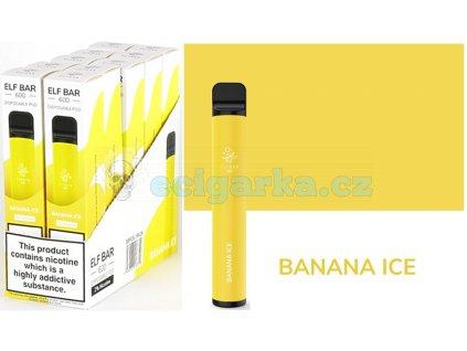 Elf Bar Banana Ice