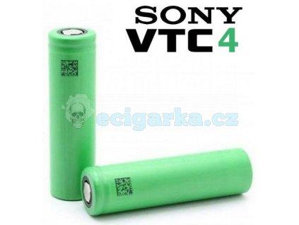 Sony 18650 VTC 4