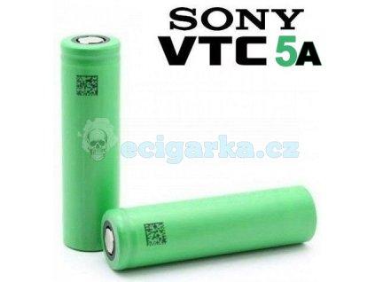 Sony 18650 VTC 5 A