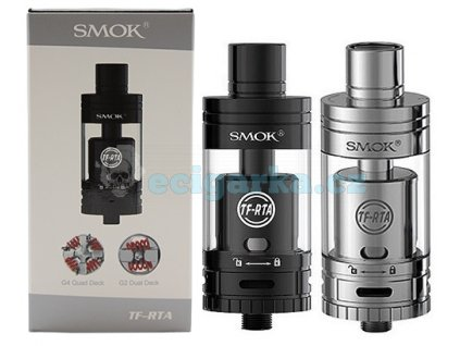 Smok TF RTA G4 4,5ml SET