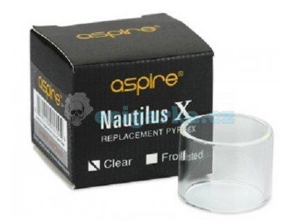 aspire nautilus x replacement pyrex glass tube