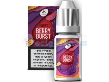 HVG berryburst